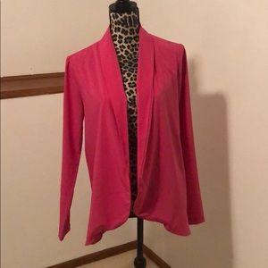 Jackets & Blazers - Open Blazer